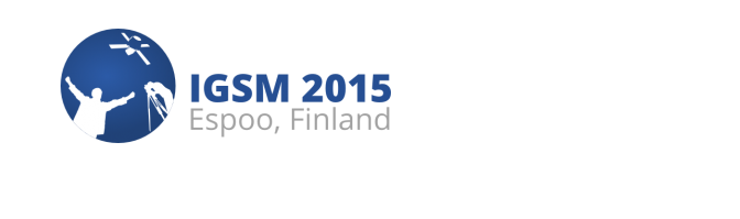 Call for Papers – IGSM 2015